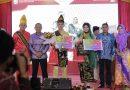 Mahasiswi KPI Kembali menjadi Juara 1 Galuh Kabupaten Banjar